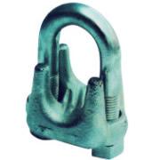 楔形接頭、鋼絲繩夾頭(ZS1206)