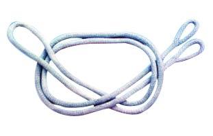 尼龙绳技术参数(ZS0602)