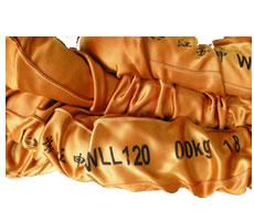 环状柔性吊装带(ZS0101H)