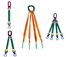 吊带成套索具(ZS0103)