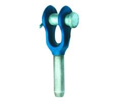 锻压碳钢开式压制索具(ZS0503)