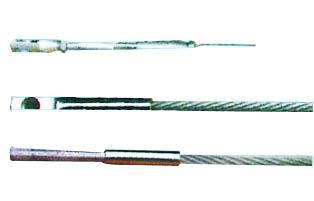 钢丝绳结构用索(ZS0403)