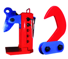 层叠钢板起重钳、单板板起重钳(ZS0902)